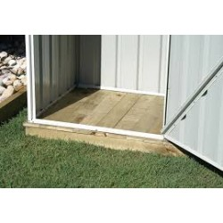 Absco Flooring Kit 1520 x 780 Timber ACQ Treated Absco Shed Accessories